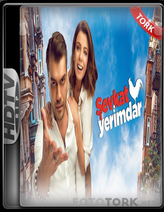 Sevkat Yerimdar BL 22 HDTvRip 720p AC3 - Torrent - DCRGDizi.com